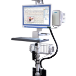 Nicolet ICU Monitor