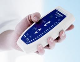 Handheld EMG - Clavis
