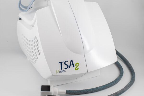 TSA 2 - The Latest Advance in Thermal Pain Stimulation